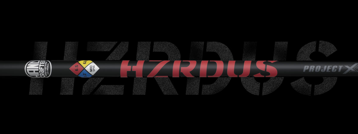 PROJECT X HZRDUS RED